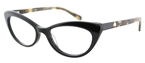 Eyeglasses Kate Spade Analena 0807 - Cat Eye Glasses Kate Spade