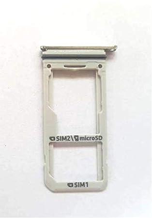 Repuesto Bandeja Tarjeta Sim + Micro Sd / Dual Sim para ...