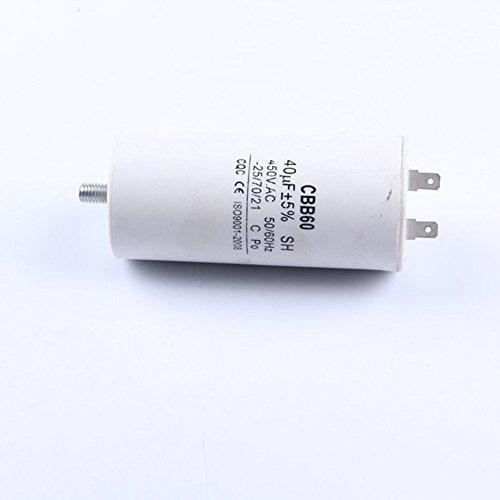250v Film Capacitor - 5