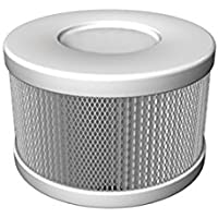 Roomaid Replacement HEPA Filter Cartridge Pure White