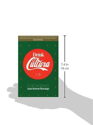 drink cultura book