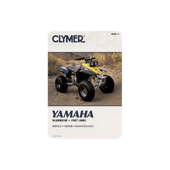 1995 2007 yamaha yfm350 wolverine atv repair manual pdf