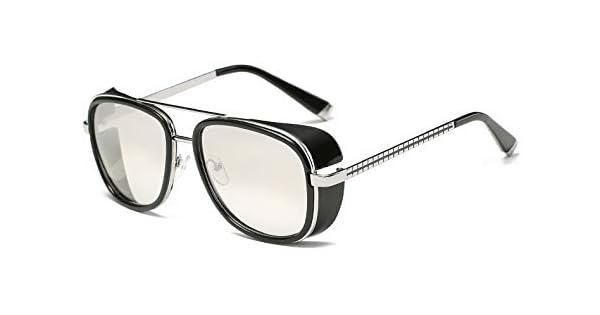 Amazon.com: Skuleer – Iron Man 3 Matsuda TONY stark gafas de ...