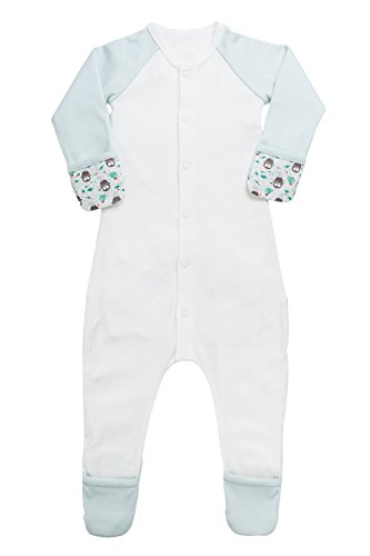 goumikids Goumiall Adjustable Pajamas Material