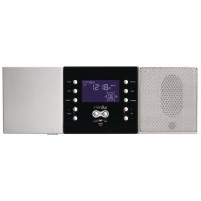 Communication System Master Unit - JAYBRAKE DMC3-4 M&S Systems Dmc3-4 3- Or 4-Wire Retrofit Music/Communication System Master Unit (White)