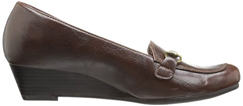 Pictures of Aerosoles A2 Women's Love Spell Slip- Brown 8 M US 3