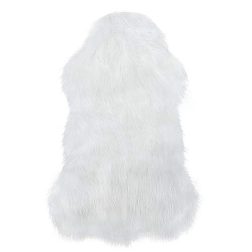 Buy faux fur throw