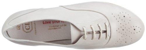 Dietz De 4285021102 Cuero Mujer G Beige Zapatos Torino Christian Para vgFq1aF