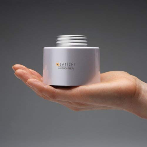 Amazon.com: Satechi Humidificador portátil USB: Home ...