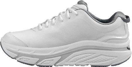 Hoka One One 1011372-001 Heren Valor Ltr Casual Schoenen - Zwart Wit