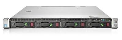 HP ProLiant DL320e G8 687519-S01 1U Rack Server - 1 x Intel Xeon E3-1240V2 3.