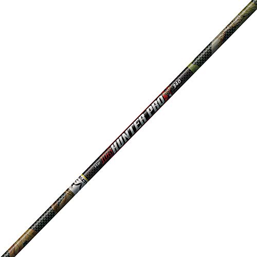 (Beman ICS Hunter Shafts (1 Dozen), Camouflage, 400)