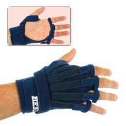 Benik W-701 Hand Based Radial Nerve Splint, Left, Small/Medium