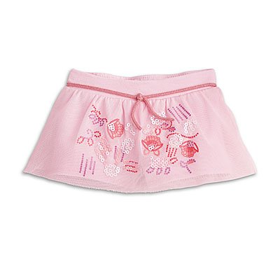 American Girl Isabelle - Isabelle's Sparkly Skort - American Girl of