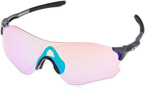 1fa82bbef29 Amazon.com  Oakley Men s EVZero Path Asian Fit Sunglasses