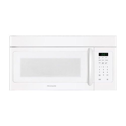 Frigidaire FFMV162LW White Range Microwave
