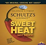 Hot Sauce Sweet Heat 14 FO (Pack of 6)