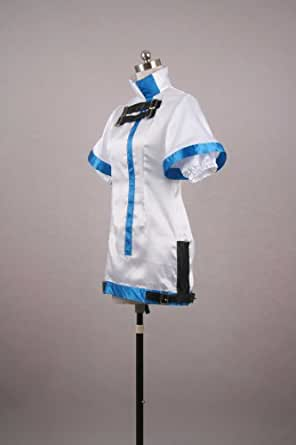 Cool-Coser Cosplay Costume X-Large Size Guilty Gear Japanese Girl Boy Party Fiesta Festival Dress For Coser