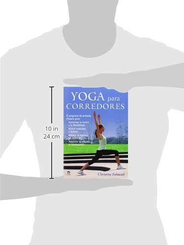Yoga Para Corredores (Deportes): Amazon.es: Christine ...