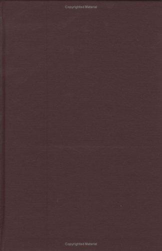 Lehrbuch der Algebra, Volume III (AMS Chelsea Publishing)
