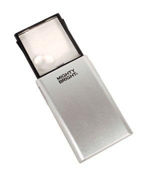 Super Led Popup Magnifier (Book Lights)