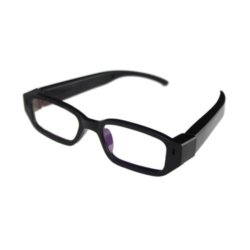 16GB 720P DV Camera Eyewear Recorder DVR Digital Glasses Video Cam Camcorder(With No Memory Card)