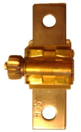 New Square D Thermal Overload Heater Element Unit B17.5 or B-17.5 by Square (Thermal Unit)