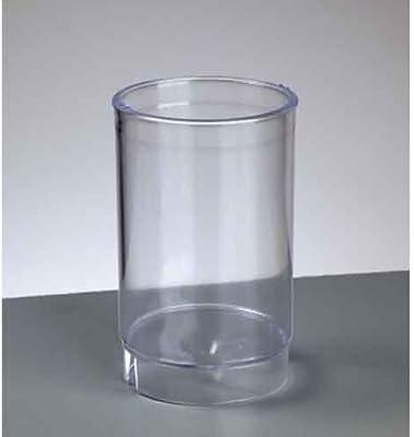 Efco Candle Mould Cylinder//max 65/°C 105 x 65 mm