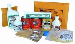 (POR-15 Floor and Trunk Pan Repair Kit POR15)