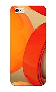 Hot Spheres In Rings First Grade Tpu Phone Case For Iphone 6 Plus Case Cover