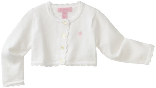 Lilly Pulitzer Baby-Girls Newborn Rory Cardigan