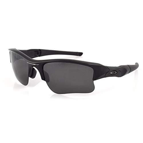 f257eb1dec LenzFlip Replacement Lens Compatible With Oakley FLAK JACKET XLJ-Crafted in  USA