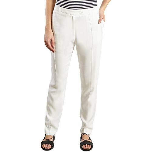 Cigarette Pants Summer Collection Women Off White by Cacharel (Image #1)