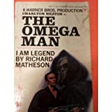 The Omega Man, Richard Matheson, 0425029379