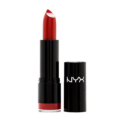 NYX Cosmetics Extra Creamy Round Lipstick Snow White