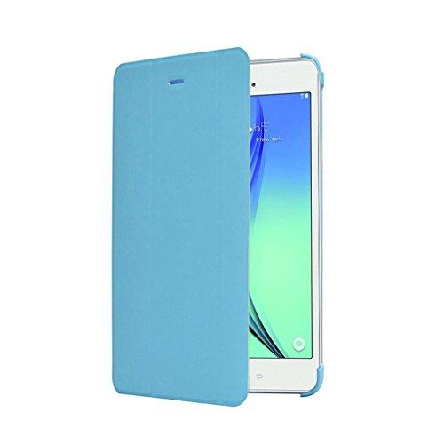 Super Slim Cover for Samsung Galaxy Tab A 8-Inch Tablet SM-T350 (Black) - 9