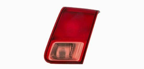 Genuine Honda Parts 34151-S5A-A01 Passenger Side Taillight Assembly