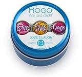 Mogo Design Love to Laugh