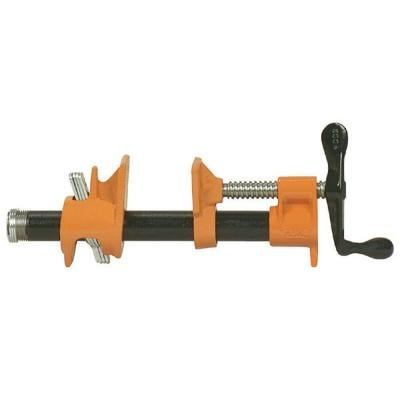 Adjustable Clamp Co. Aj52 .50 In. Pipe With 1-.75 In. Throat Pony Pipe Clamp