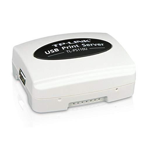 SERVIDOR DE IMPRESSAO USB TL-PS110U