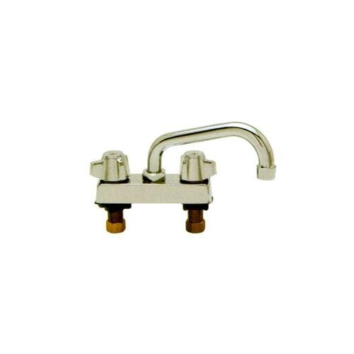 - Fisher 98140 Econo Faucet 4D 06SS