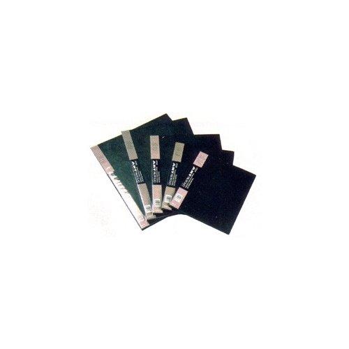Itoya ART Profolio 8 1/2 x 11 Storage/Display Book Portfolio-24 Sleeves/48 Views