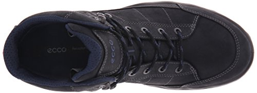 Men's Ulterra Black Boot ECCO Dhaka Mid POwqB