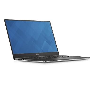 "Dell PRM5520HN0C2 Precision 5520 Mobile Workstation with Intel i7-7820HQ, 16GB 512GB SSD, 15.6"""