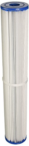 Filbur FC-2320 Antimicrobial Replacement Filter Cartridge for Rainbow/Pentair 14.5 Pool and Spa Filter ()