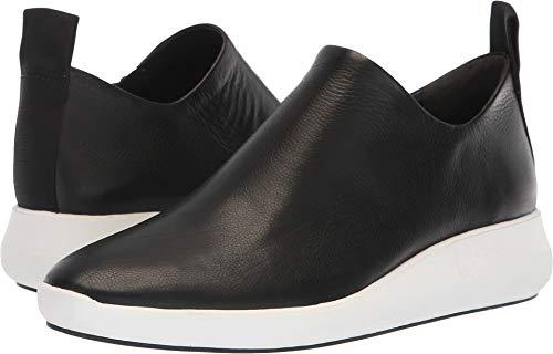 Via Spiga Women Shoes - Via Spiga Women's Marlow3 Black Leather 6.5 M US