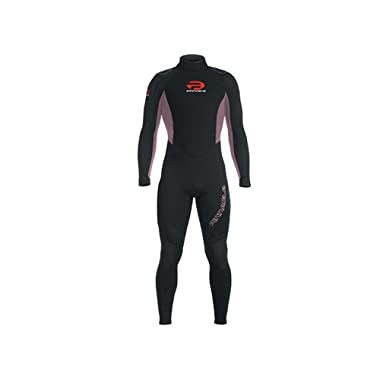 683d550886 Amazon.com   7mm Pinnacle Elastiprene Womens Super Stretch Scuba Wetsuit  Ladies Dive Suit Scuba Diving   Sports   Outdoors