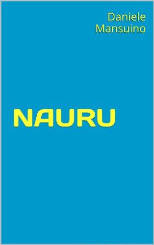 NAURU (Italian Edition)