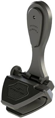 Protomet PTM Edge CFR-200 Clamping Wake / Ski Mirror Bracket , Black