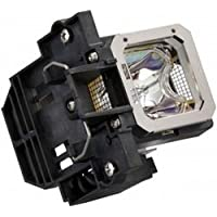 Replacement For JVC DLA-RS4800 LAMP & HOUSING Projector TV Lamp Bulb